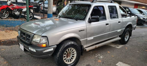 Ford Ranger Xl C/c 4x2 2.8l D Ant Mas Cuotas Permuto