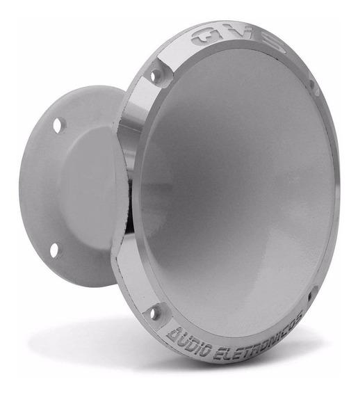 Corneta Aluminio Qvs 1450 Drive Trio Corneta Parafuso Branca