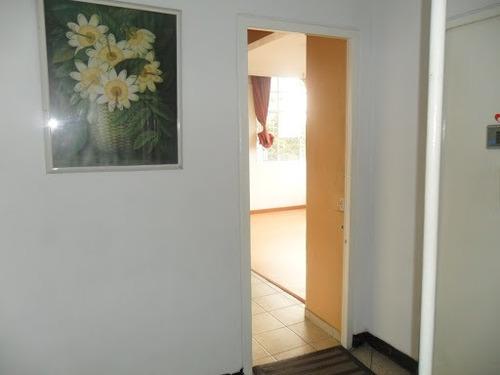 Apartaestudio En Arriendo La Soledad 532-2466