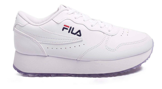 Zapatillas Fila Euro Jogger Wedge Sl -51u376x-100