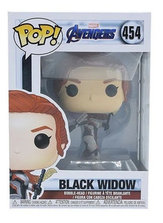 Funko Pop Black Widow Endgame #454