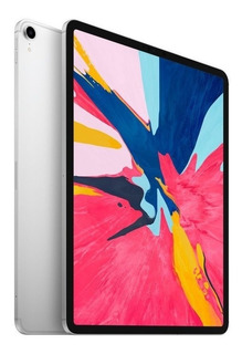 iPad Pro 12,9 Pulgadas, 3ª Generación, (2018), 512gb.