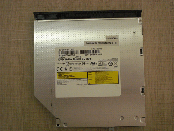Gravadora Drive Cd Dvd Original Philco 14m2 Semi Novo