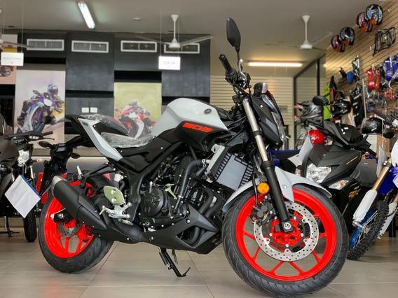 Nueva Yamaha Mt 03 2020