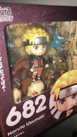 Bonecos Figuras De Ação Naruto Nendoroid Bootlegs Figuarts