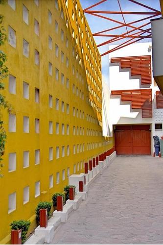Loft Amueblado En Renta Colonia Viveros