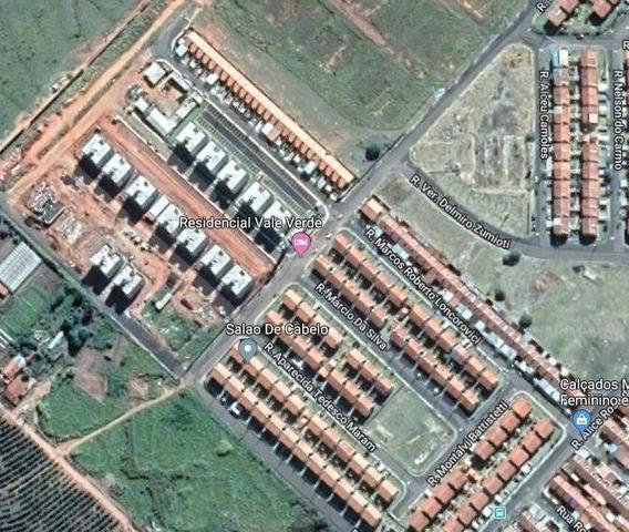 Apartamento Com 2 Dormitórios À Venda, 42 M² Por R$ 49.878,01 - Vereador Eduardo Andrade Reis - Marília/sp - Ap5214