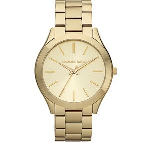 Relógio Michael Kors Feminino Omk3179/z 003345rean