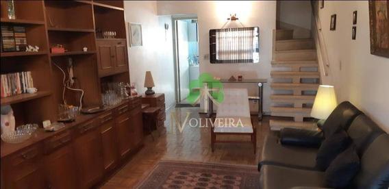 Apartamento De 136m², 2 Dormitórios, 2 Vagas De Garagem!!!! - So0052