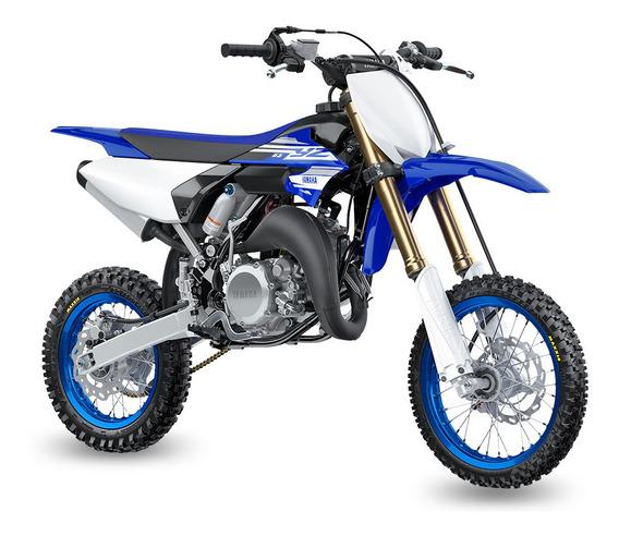 Moto Yamaha Yz 65 - Descuento En Efectivo
