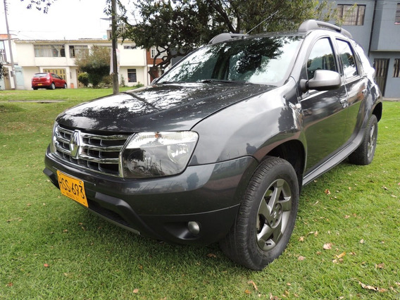 Renault Duster Dynamique 2.0 Aa Mt Abs 4ab