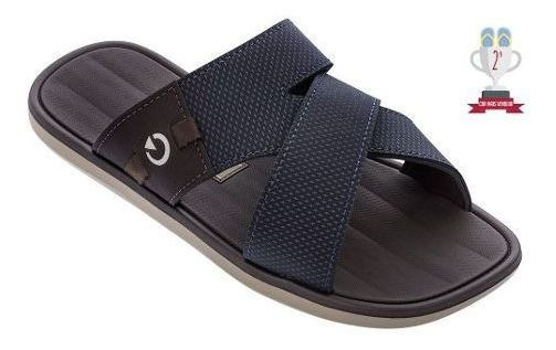 Chinelo Sandália Calçado Masculino Cartago Napoles Original