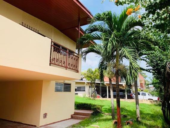 Chanis Casa En Alquiler En Panama