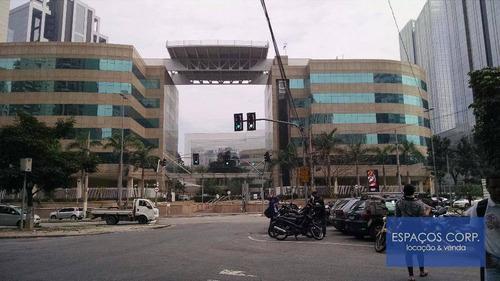 Imagem 1 de 10 de Laje Corporativa Para Alugar, 1045m² - Vila Olímpia - São Paulo/sp - Lj0726