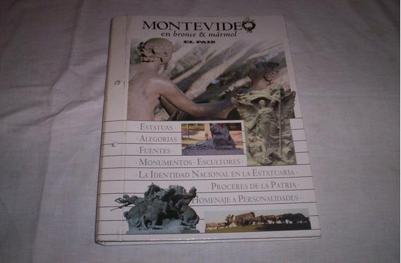 Montevideo En Bronce Y Mármol (5)