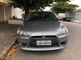 Mitsubishi Lancer 2.0 Gt Cvt 4p 2013 Sinistro De Leilão