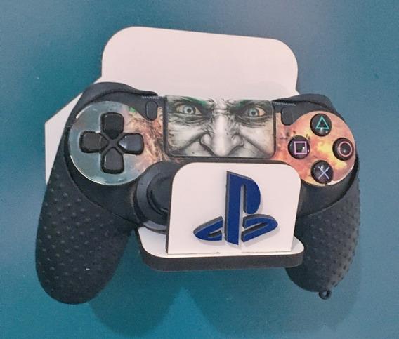 Par De Porta Controles - Fixar Na Parede - Ps4, Xbox