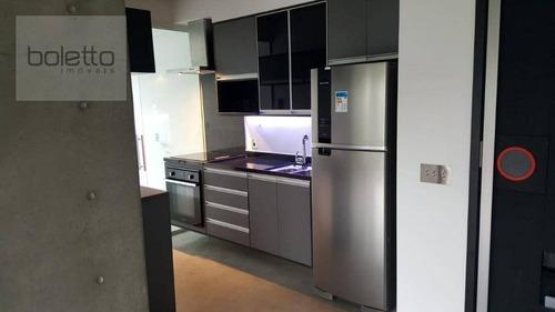 Apartamento À Venda, 69 M² Por R$ 690.000,00 - Petrópolis - Porto Alegre/rs - Ap1443