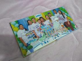 Fotolivro Álbum De Fotos Personalizado - 20x15 - 40 Fotos