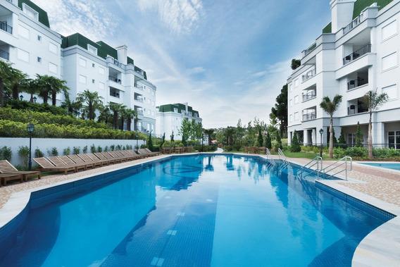 Campos Do Jordão - 101,38m² - 3 Dorms - 2 Vagas - Pronto