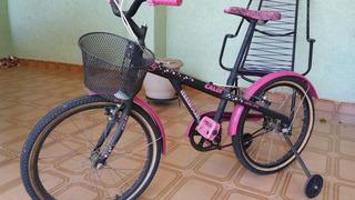 Bicicleta Caloi Zona Leste São Paulo / Aro16