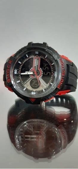 Relógio Speedo 81088g0e Masculino