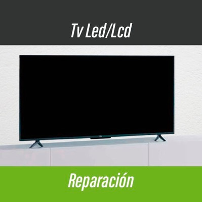 Reparación Service Smart Tv - Led - Lcd -tv Todas Las Marcas
