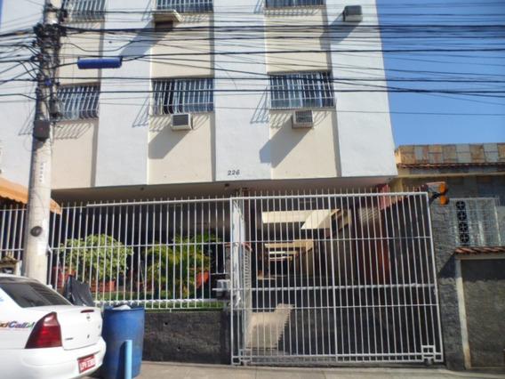 Apartamento Para Alugar No Bairro Mangueira Em São Gonçalo - 5605-2