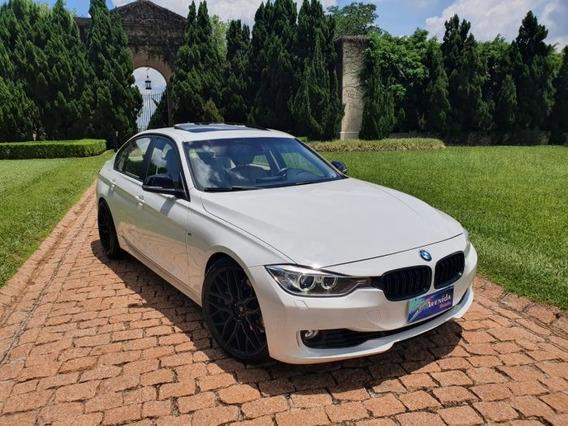 Serie 3 2.0 Sport Gp 16v Gasolina 4p Automático