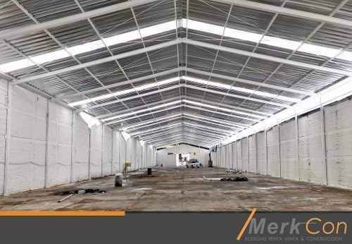 Bodega Renta 2,500 M2 Zona Industrial Lazaro Cardenas Guadalajara Jal Mx 1