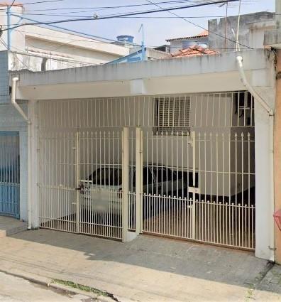 Imagem 1 de 1 de Casa Térrea No Carrão Com 3 Dorms, 2 Vagas. 155m² - Ca1967