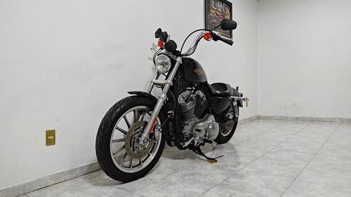 Imagen 1 de 15 de Harley Davidson Sportster 883cc 2010