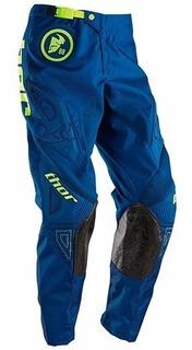 Calça Thor Phase S16 Tamanho 40 - Motocross Trilha Enduro