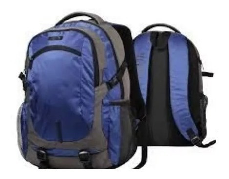 Mochila Travel Tech Impermeable 932516030