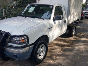 Ford Ranger Pickup Xl L4 5vel Aa Mt 2007