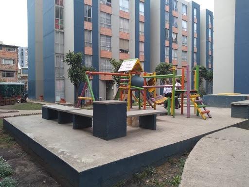 Apartamento En Arriendo San Antonio 63-2524