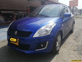 Suzuki Swift Mt 1400cc Hb