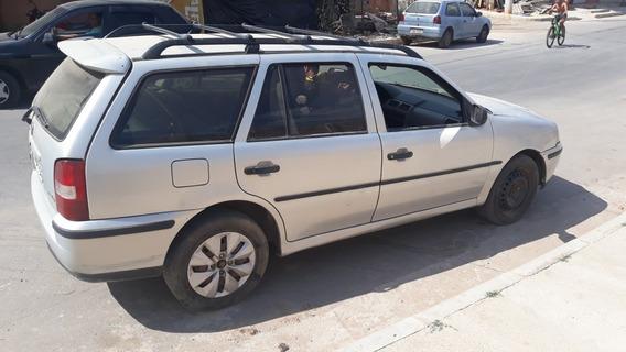 Volkswagen Parati 1.0 16v Fun 5p 2001