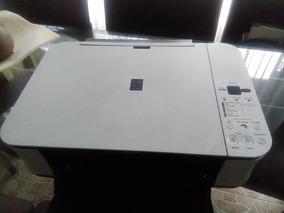 Impressora Multifuncional Canon Mp250 - Com Defeito