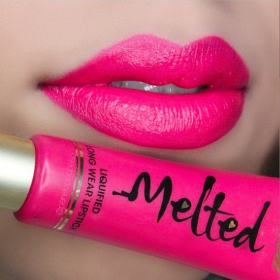 Too Faced Labial Melted Liquified Long Wear Lipstick (candy)