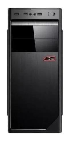 Cpu Desktop Intel Core I5 650 8gb Ddr3 500gb Dvd-rw