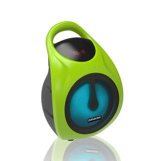 Parlante Panacom Sp-3050cm Verde