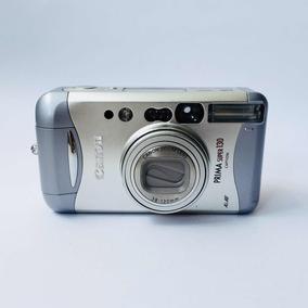 Câmera Canon Prima Super 130 Ai Af