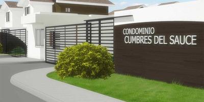 Condominio Cumbres Del Sauce