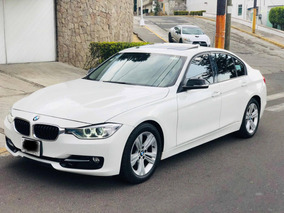 Bmw Serie 3 2.0 320ia Sport Line At 2013