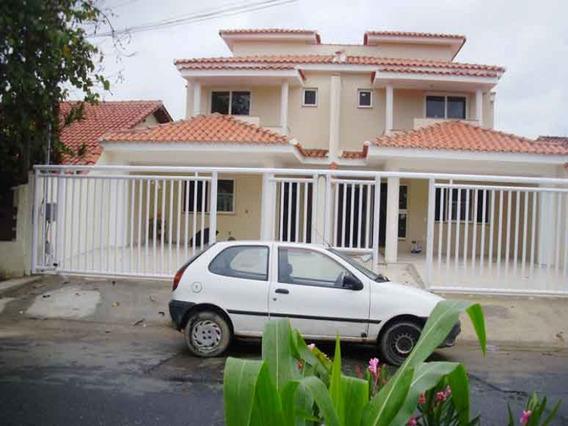 Casa 1ª Locação Em Itaipu - Ca00007 - 32829213