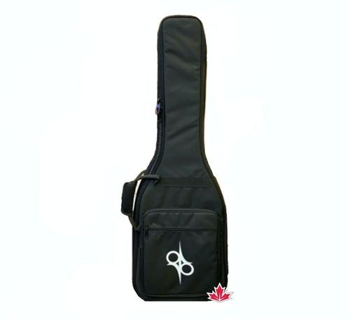 Bag Gigbag Solar P/ Guitarra A E S Series Original