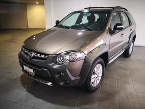 Fiat Palio Crossover 5p Adventure L4/1.6 Aut