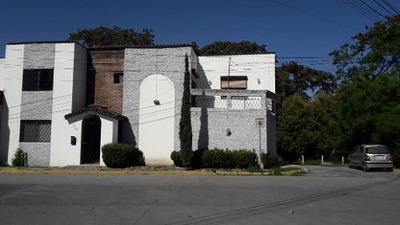 Casa En Renta En Valle Del Contry 2do Sector Guadalupe