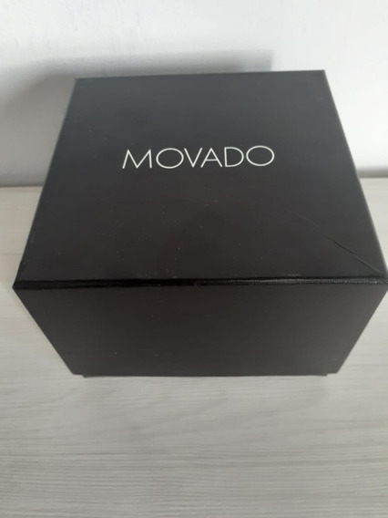 Reloj Movado Bold Caballero